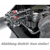 ABM multiClip Stummellenkerkit Sport 1cm für Honda SC59 ABS