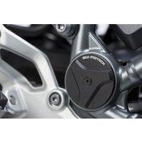 SW-MoTech Schwingenachskappen für BMW R 1200/1250 R/RS LC