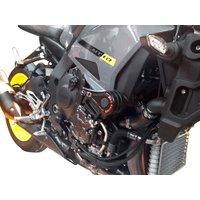 B&G Sturzpads Racing EVO 08.46.01 für Yamaha MT-10 /SP