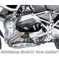 Zieger Zylinderschutz Alu schwarz für BMW R 1200 LC
