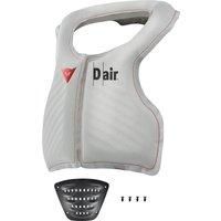 Dainese D-Air Road Ersatz-Airbag weiß Unisex Größe G3