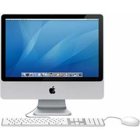 Apple iMac 20inch Core 2 Duo 2.0GHz 2GB RAM 1TB HDD MA876BA A1224 2007
