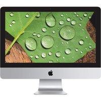 Apple iMac 21.5inch 4K Retina Quad Core i5 3.1GHz 8GB RAM 1TB HDD A1418 Late 2015