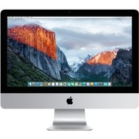 Apple iMac 21.5in Core2Duo 4GB RAM 1TB HDD MB950BA A1311