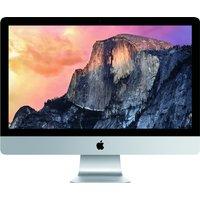 Apple iMac 27in Intel Core i5 4GB RAM 1TB HDD MC813BA A1312