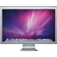 Apple Cinema Display HD 30-Inch M9179B/A Widescreen (Aluminium)