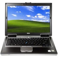 Dell Latitude D620 Vista Business