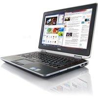 Dell Latitude E6320 Core i5, 4GB, 250GB HDD Windows 7 Pro