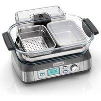 Cuisinart STM1000 Cookfresh Professional Glass Steamer