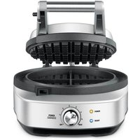 Sage BWM520BSS The No-mess Waffle, Stainless Steel