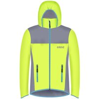 Proviz NEW: Nightrider Kid's Fleece-Lined Waterproof Jacket