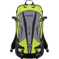 Proviz NEW: REFLECT360 Touring Backpack - Yellow/Reflective - 20 Litres
