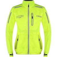 Proviz NEW: Nightrider LED Women's Cycling Jacket