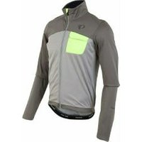 Winterjacke Pearl Izumi Select Escape Softshell Jacket Grau L