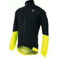 Regenjacke Pearl Izumi Elite WxB Jacket Herren Schwarz XL