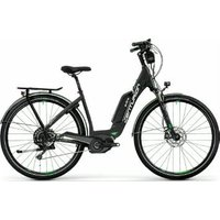 E-Bike Centurion E-Fire City R2500 ABS 2019 M frei Haus