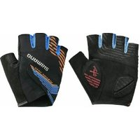 Handschuhe Shimano Advanced Gloves Schwarz M