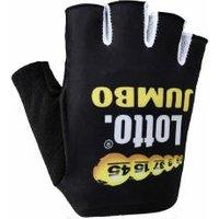 Handschuhe Shimano Replica Gloves Team Lotto XXL