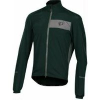 Windjacke Pearl Izumi Select Barrier Jacket Herren M, rot