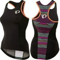Top Pearl Izumi W Elite Pursuit Tri Tank Damen S