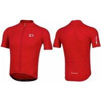 Trikot Pearl Izumi Select Pursuit Jersey Herren Rot M
