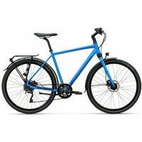 Trekkingrad Koga F3 5.0 Herren Blau 2021 54 cm frei Haus