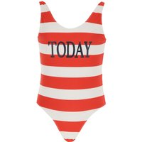 Alberta Ferretti Swimwear On Sale, White, polyester, 2019, 10Y 12Y 14Y 8Y