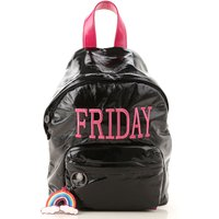 Alberta Ferretti Girls Handbag On Sale, Black, polyester, 2019