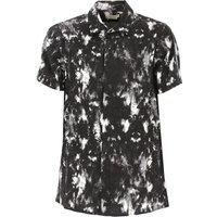 ALYX Shirt for Men On Sale in Outlet, Black, Viscose, 2021, M