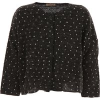 Amelia Milano Kids Sweaters for Girls, Grey, Acrylic, 2019, 10Y 6Y