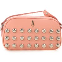 Aniye By Shoulder Bag for Women, Pink, Leather, 2021