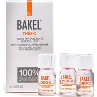 Bakel Beauty for Women, Thio-c - 10 Pieces X 3 Ml, 2019