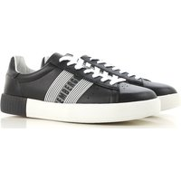 Dirk Bikkembergs Sneakers for Men On Sale in Outlet, Black, Leather, 2019, 10 10.5 8