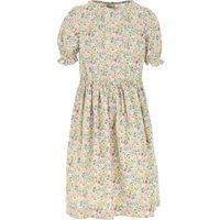 Bonpoint Girls Dress On Sale, Sky Blue, Cotton, 2019, 10Y 14Y 6Y