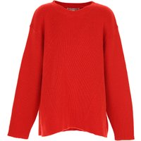 Bonpoint Kids Sweaters for Girls On Sale, Red, polyamide, 2019, 10Y 14Y 8Y
