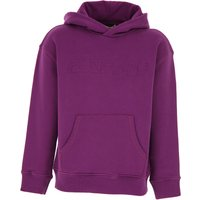 Bonpoint Kids Sweatshirts & Hoodies for Girls On Sale, Violet, Cotton, 2019, 10Y 12Y 14Y 4Y 6Y 8Y