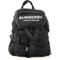 Burberry Backpack for Men On Sale, Black, polyamide, 2019