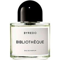 Byredo Mens Fragrances, Bibliotheque - Eau De Parfum - 100 Ml, 2019, 100 ml