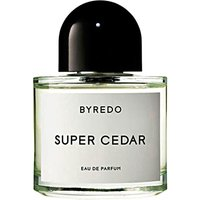 Byredo Fragrances for Women On Sale,  Super Cedar - Eau De Parfum - 50 Ml, 2019, 50 ml