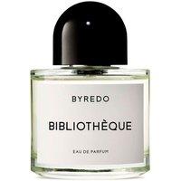 Byredo Womens Fragrances, Bibliotheque -eau De Parfum - 100 Ml, 2019, 100 ml