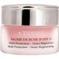 By Terry Makeup for Women On Sale, Baume De Rose - Lip Care Spf 15 - 10 Gr, 2019, 10 gr