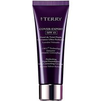By Terry Makeup for Women, Cover-expert Spf15 - N.8 Intense Beige - 35 Ml, Intense Beige, 2019, 35 m