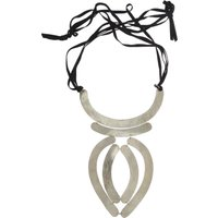 Chiara Bcn Necklaces On Sale, Silver, Silver, 2019