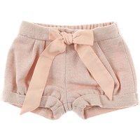 Chloe Baby Shorts for Girls, Pink, Acrylic, 2019, 12M 18M 2Y 3Y 6M 9M