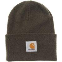 Carhartt Hat for Women On Sale, Cypress Green, Acrylic, 2019