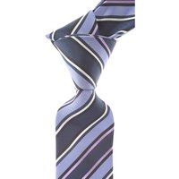 Christian Lacroix Ties On Sale, Violet, Silk, 2021