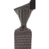 Christian Lacroix Ties On Sale, Black, Silk, 2019