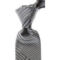 Christian Lacroix Ties On Sale, Grey, Silk, 2019