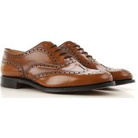 Church's Brogue Shoes, Sandalwood, Leather, 2019, 10 11 6 7 7.5 8 8.5 9