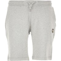 Colmar Shorts for Men On Sale, Light Grey, Cotton, 2019, 32 L